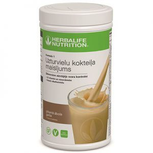 herbalife spiced apple