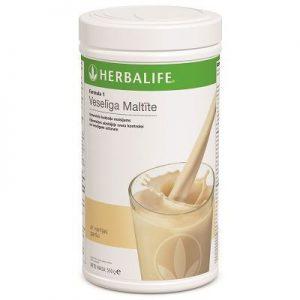 herbalife vanila