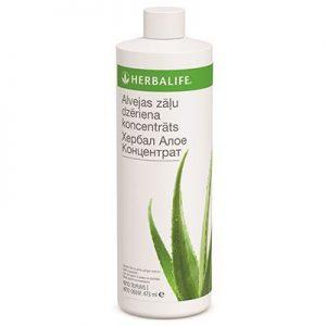Herbalife Aloe