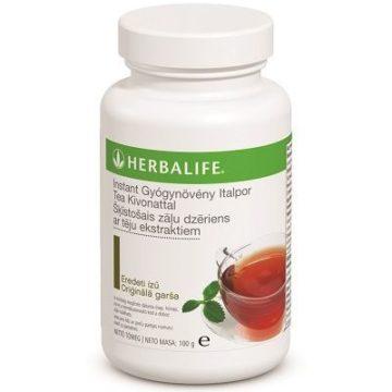 Herbalife arbata