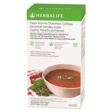 Herbalife baziliku sriuba