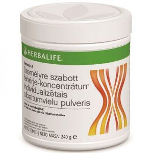 Herbalife f3 baltymai